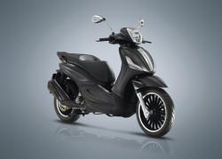 Tout savoir sur la gamme de scooters grandes roues Piaggio